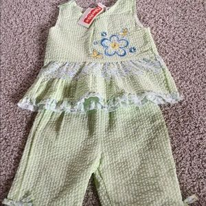 Other - Outfit 12 months